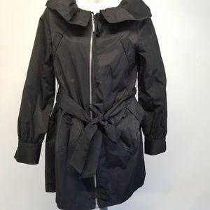 Vertigo Paris womens rain jacket